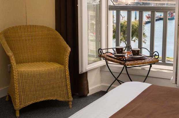 Hébergement, hôtel île d'Oléron