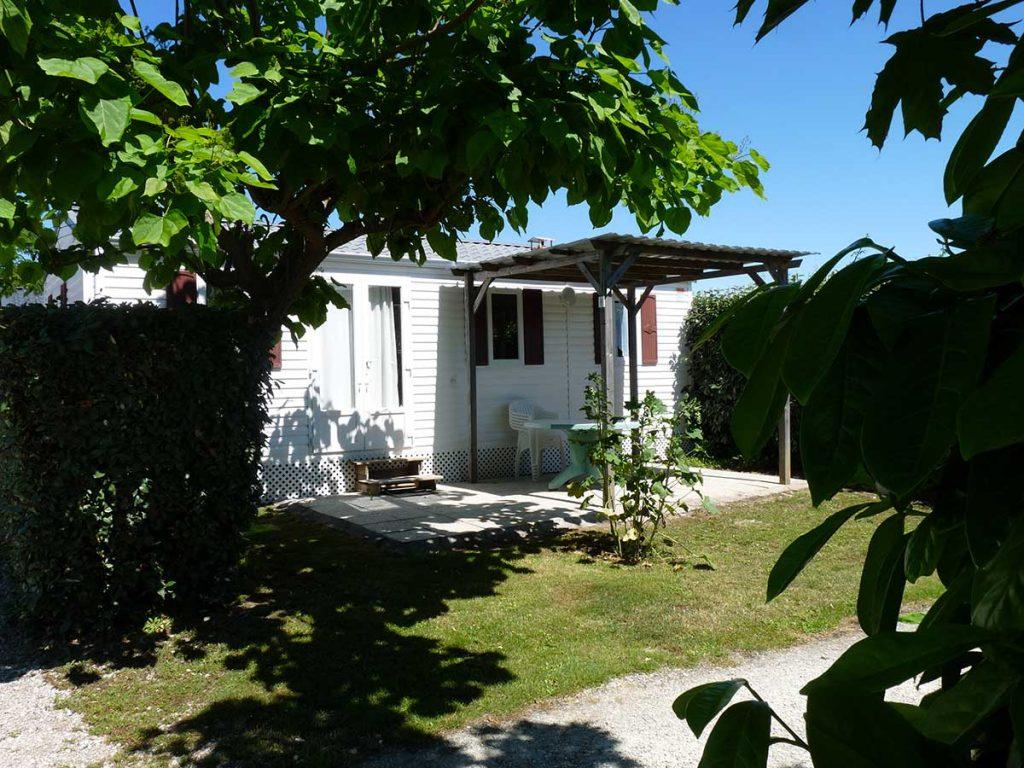 Les Cupressus, camping 3 étoiles, île d'Oléron