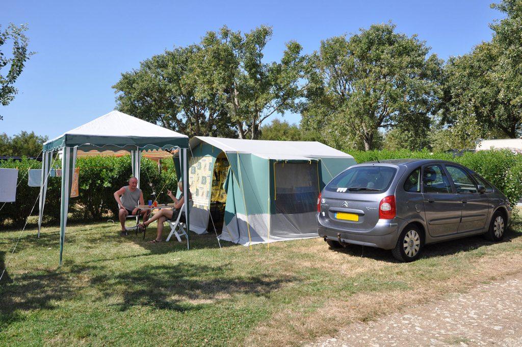 Camping l'Océan, camping familial et convivial