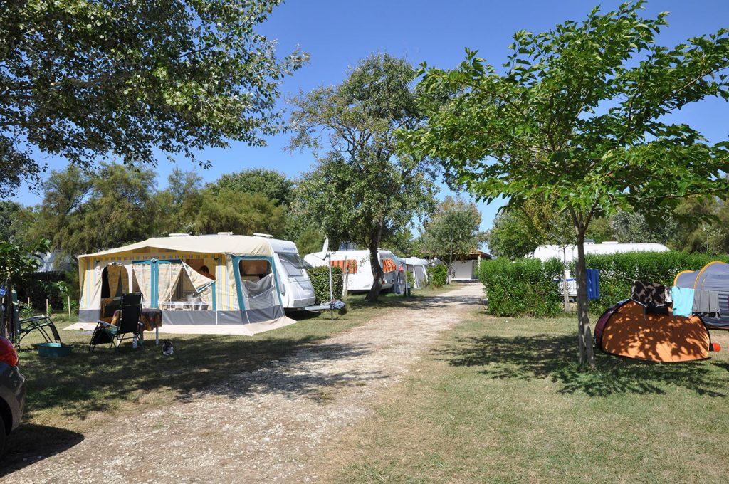 Camping l'Océan la Perroche Oléron