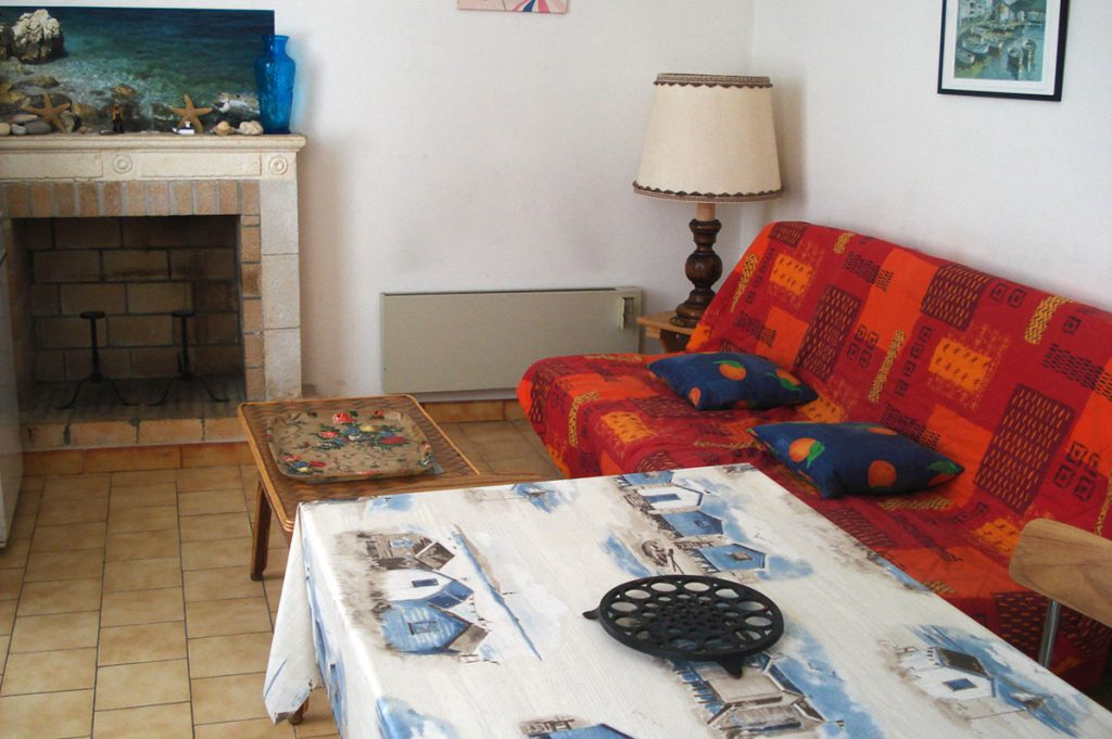 Location vacances 1 chambre à St Trojan, Mr Sardain