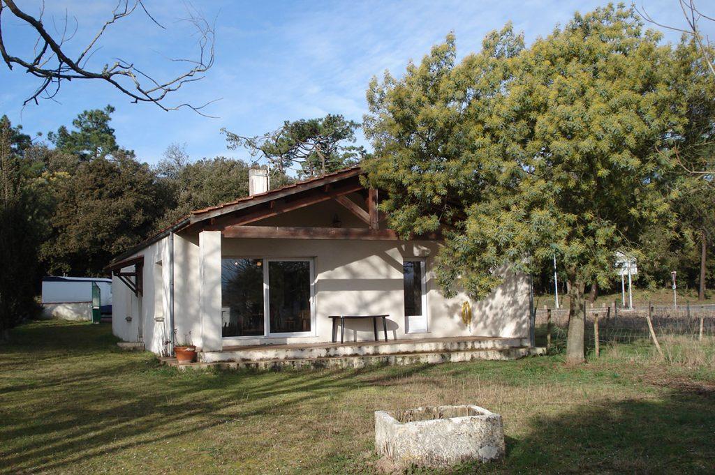 Location vacances villa les Allassins, île d'Oléron