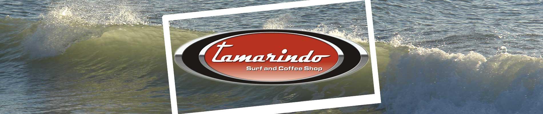 Tamarindo, surf et coffee shop