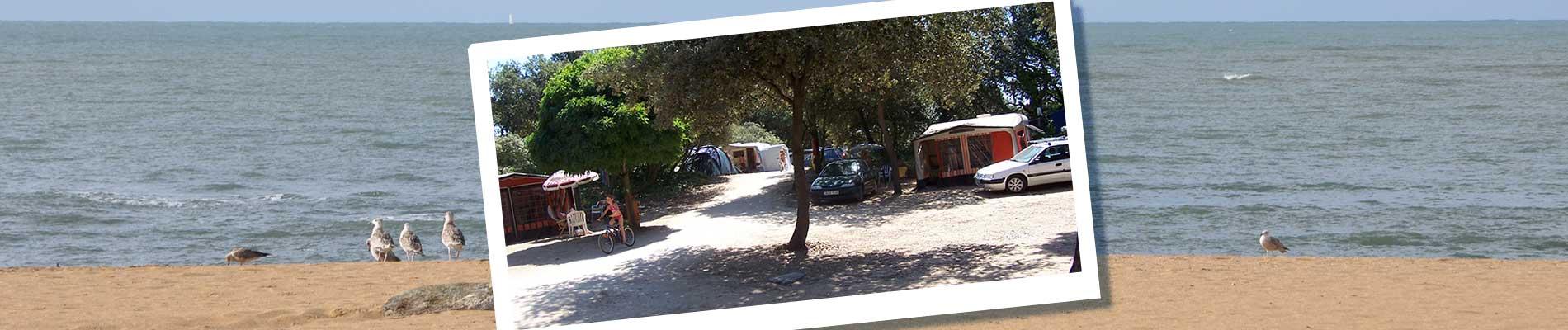Camping municipal de St Pierre d'Oléron