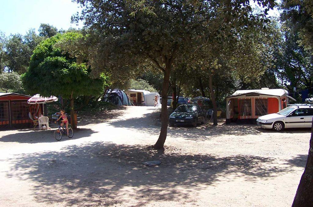 Camping municipal St Pierre d'Oléron