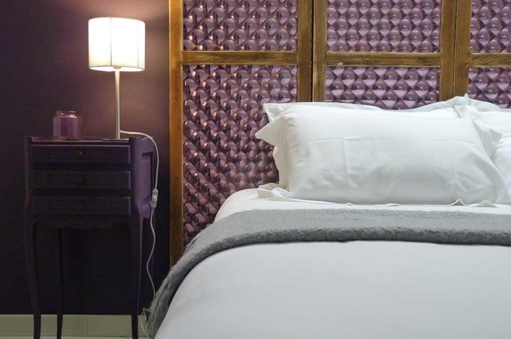 Les Tranquilles d'Oléron, chambres d'hôtes, chambre Zen