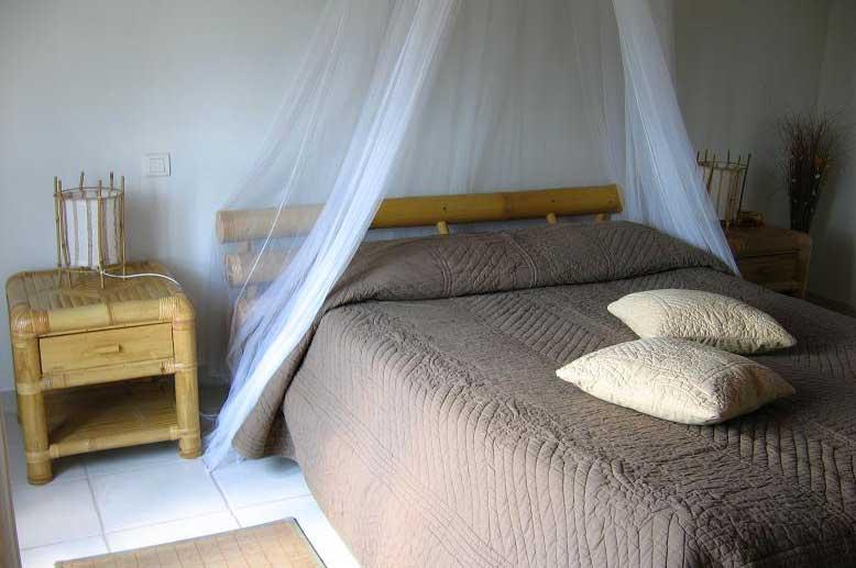 Les Tranquilles, maison d'hôtes, île d'Oléron, chambre 2