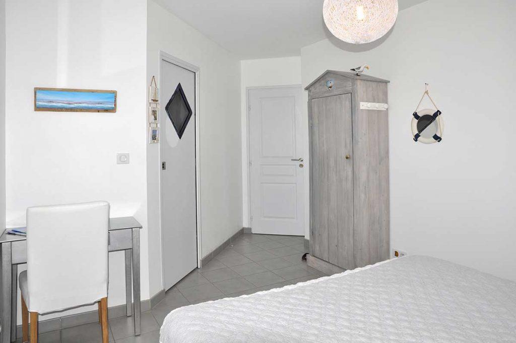 Chambres d'hôtes l'Ileau de Sophie, île d'Oléron, chambre 3