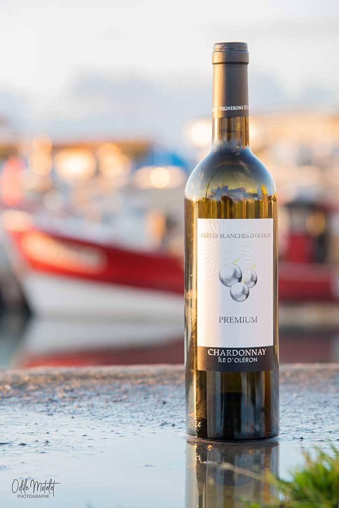 Vignerons d'Oléron, vin de l'île d'Oléron