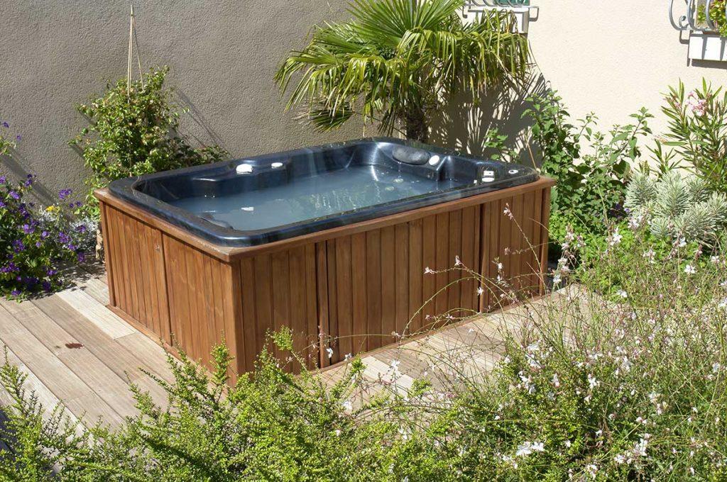 Aqua Technique Service, vente et installation de spas, Oléron