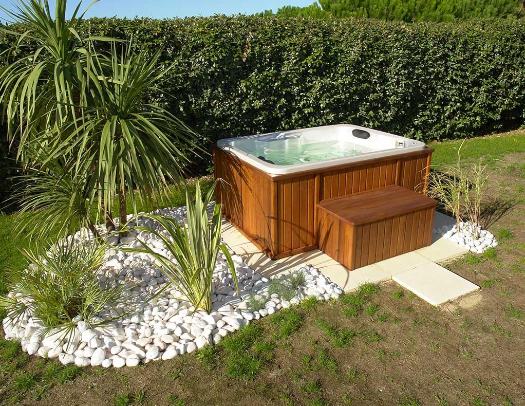 Aqua Technique Service, spa et piscine, île d'Oléron