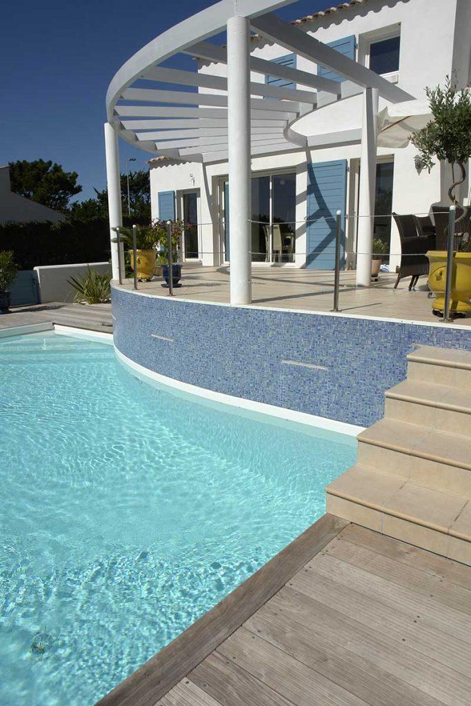 Aqua Technique Service, vente et construction de piscine, Oléron