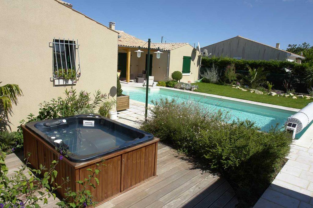 Aqua Technique Service, vente spa et piscine, Oléron
