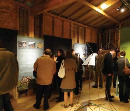 Port des Salines, expo : Sel à vie