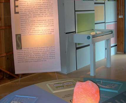 Port des Salines, expo : Port des Salines, expo : Univers'sel