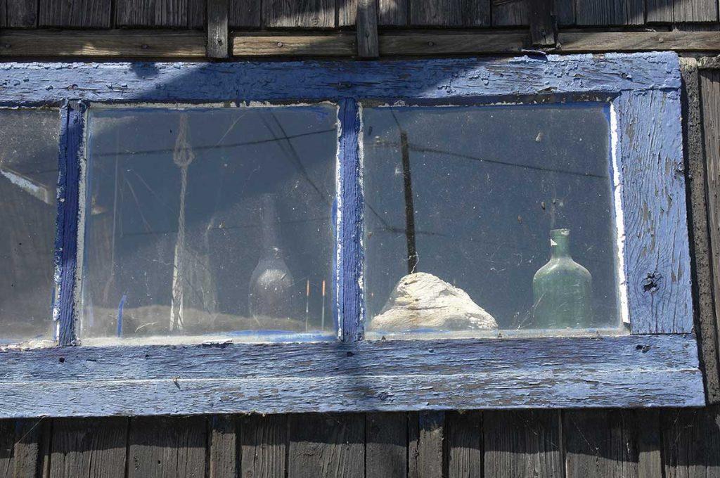 Fort Royer, cabane ostréicole traditionnelle