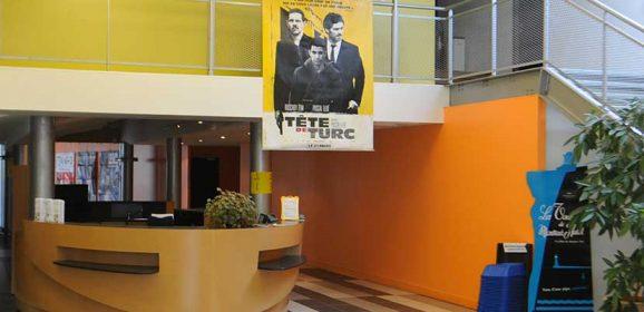 Cinéma et salle de spectacles l'Eldorado