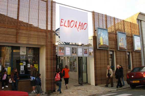 Cinéma et salles de spectacles à Oléron