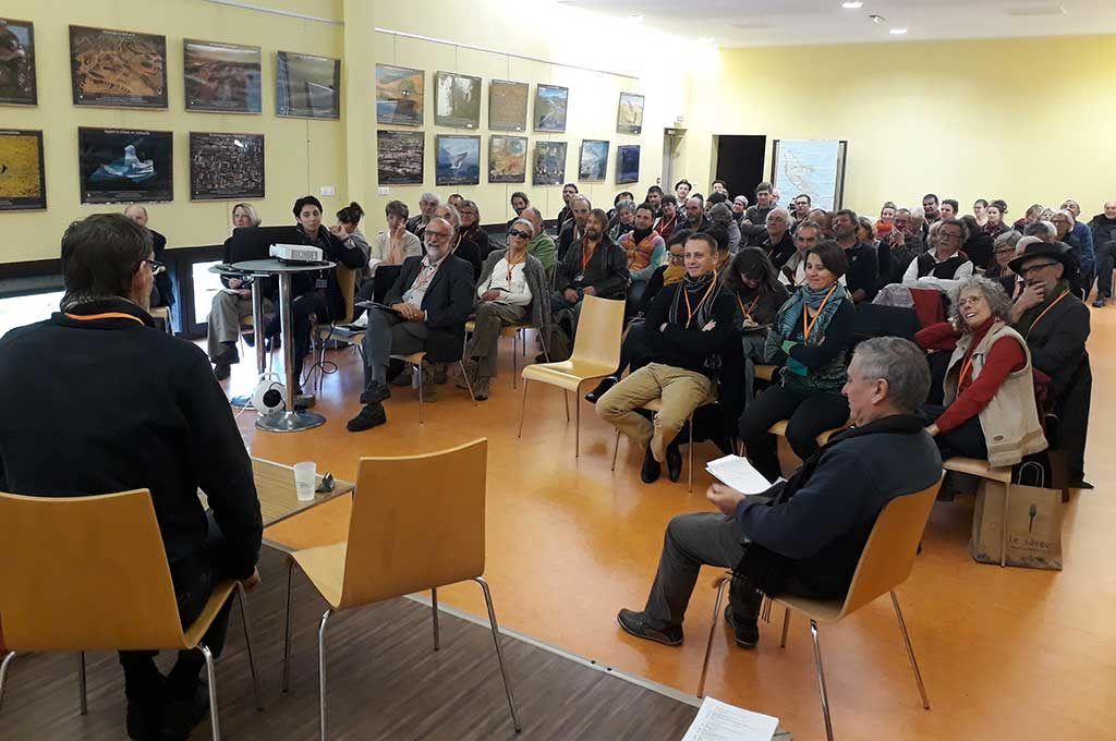 Rencontres Agricoles Inter-Îles, île d'Oléron