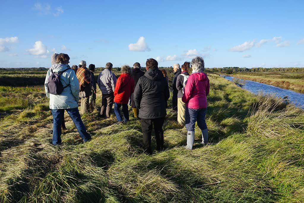 Rencontres Agricoles Inter-Îles, participants, île d'Oléron
