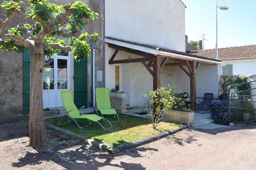 Location Bouyer Chéray location 1