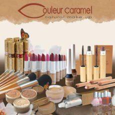 Brindille Oléron, cosmétiques, maquillage bio