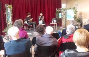Cita'Livres - la fête du livre, île d'Oléron, débat