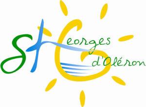 Commune de St Georges d'Oléron - logo