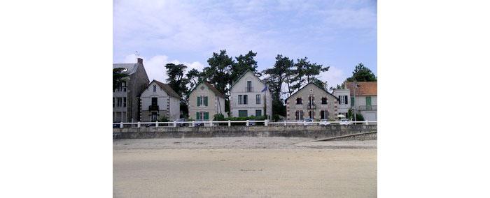St Trojan les Bains île d'Oléron