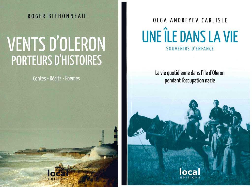 LOCAL éditions, île d'Oléron