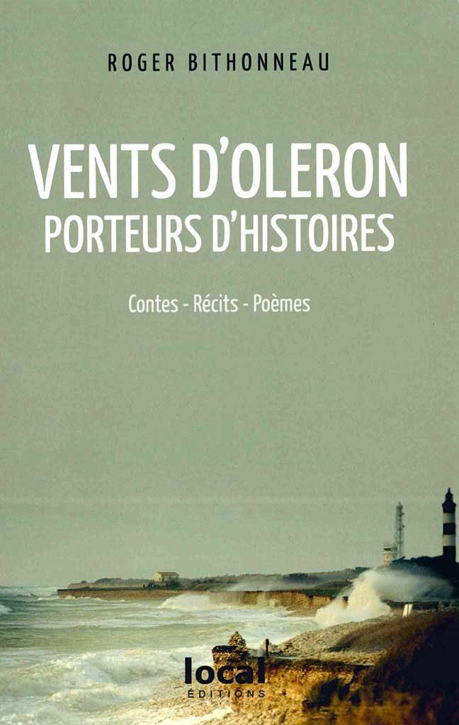 Vents d'Oléron de Roger Bithonneau, île d'Oléron.
