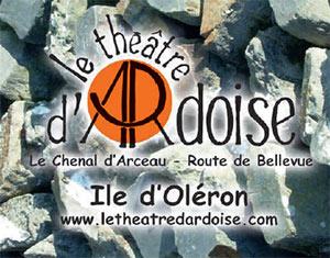 Le Théâtre d'Ardoise