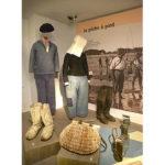 Atelier enfants au musée de l'île d'Oléron