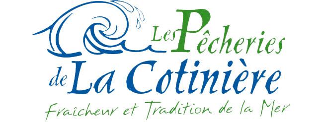 Les Pêcheries de la Cotinière, poissonnerie île d'Oléron