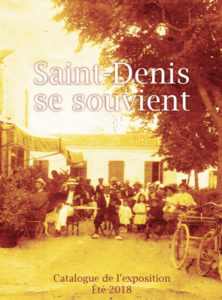 Saint-Denis se souvient, île d'Oléron