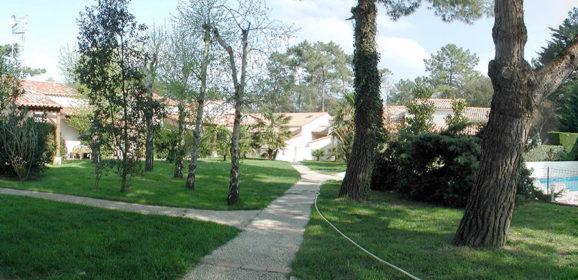 Locations à Saint-Trojan les Bains – Oléron.