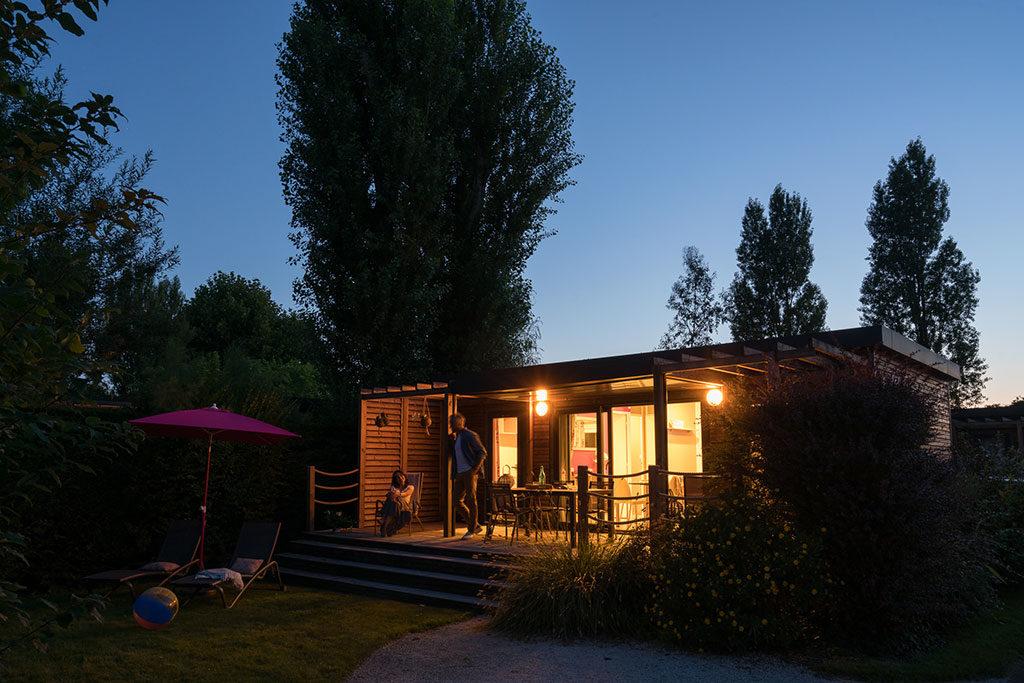 Camping club Vérebleu, mobil-home,chalet, cottage, île d'Oléron