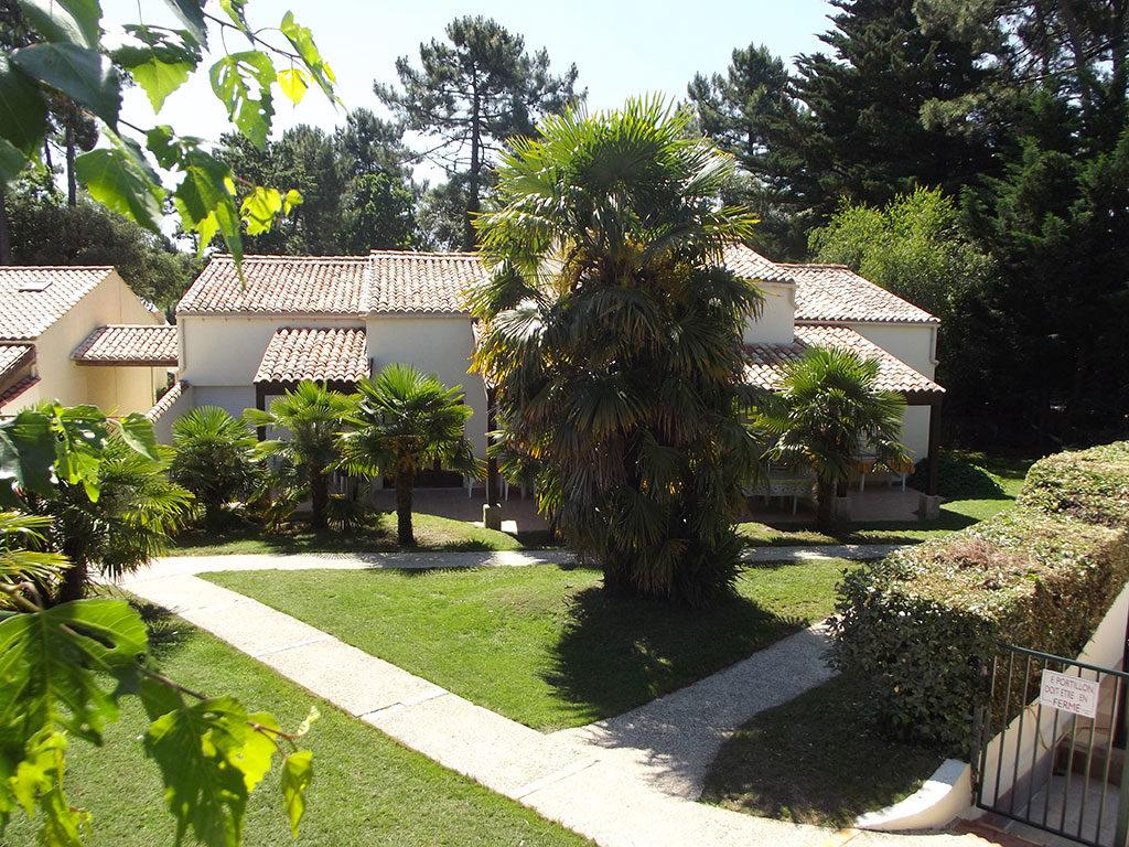Location dans une résidence à St-Trojan Oléron
