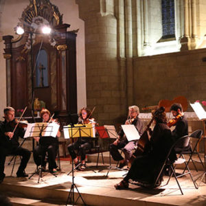 Concert AMATI île d'Oléron