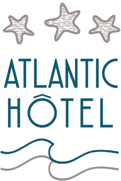 Atlantic hôtel sur l'île d'Oléron