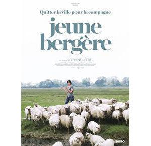 Les journées agricoles : projectiondu film Jeune Bergère- Oléron