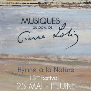 Musique au Pays de Pierre Lori, Oléron, Marennes, Rochefort