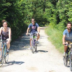 Tour de l'île d'Oléron à vélo