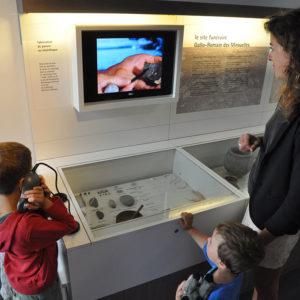 Musée Oléron - Visite insolite
