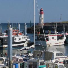 Charente-Maritime: un développement économique tourné vers l'Océan