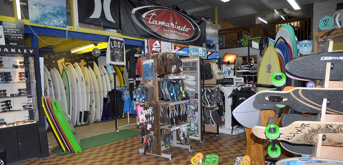 Tamarindo, surf, Oléron