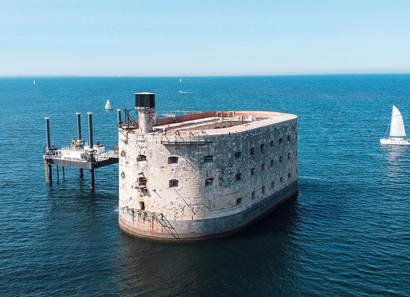Location catamaran voilier la Rochelle et Oléron