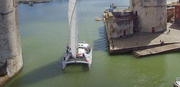 Louer votre bateau à Oléron, La Rochelle…