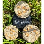 Maison Eco-Paysanne, île d'Oléron : Cookies à planter
