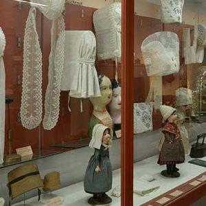 Atelier musée Oléron: Marrantes Marottes